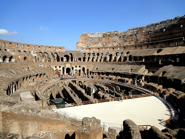 Italy Tours and Trips